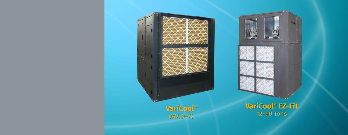 VariCool VAV / EZ-Fit