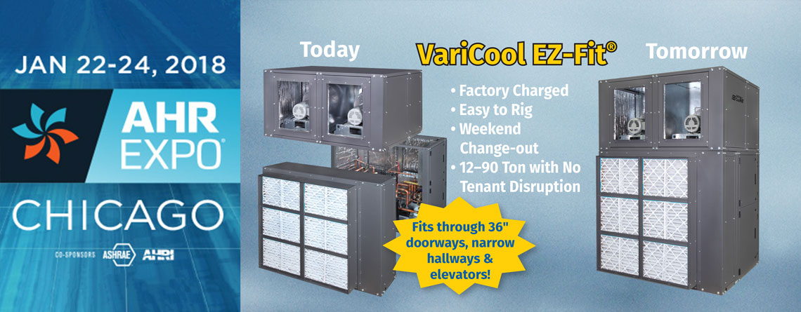 Banner EZ Fit_1217 united coolair commercial air conditioning & heating solutions united coolair wiring diagrams at n-0.co