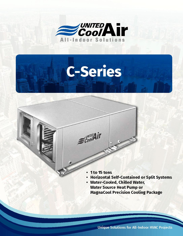 C-Series Brochure