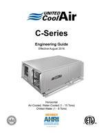 C-Series Engineering Guide