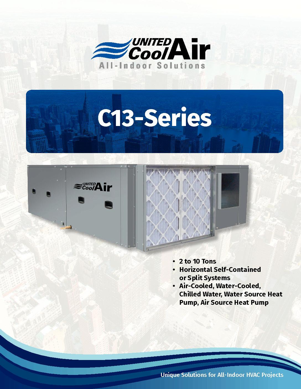 C13-Series Brochure