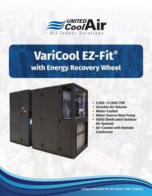 VariCool EZ-Fit Brochure