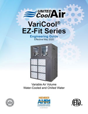 VariCool EZ-Fit Engineering Guide