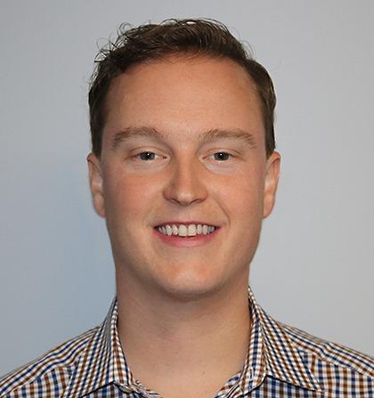 Kevin Stepp Inside Sales