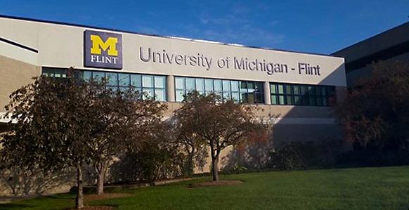 Photo of University of Michigan - Flint