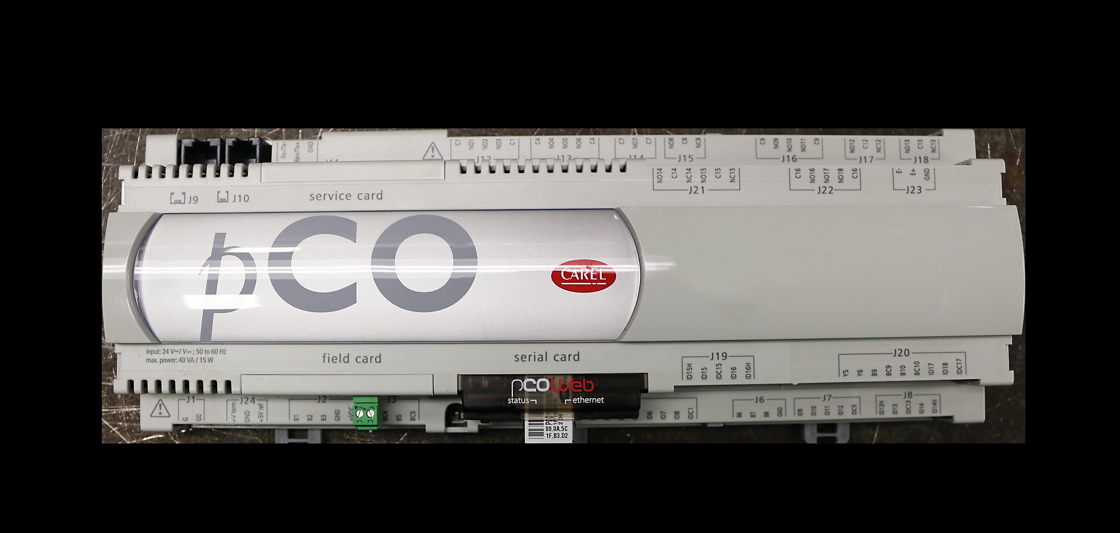 OA3 Controller