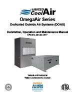 OmegaAir Installation Manual