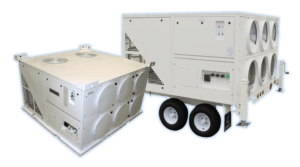 United CoolAir portable HVAC units
