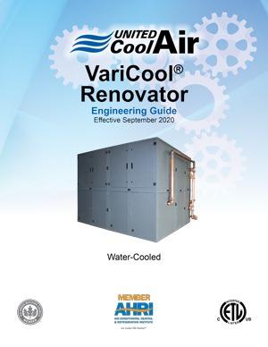 VariCool Renovator Engineering Guide