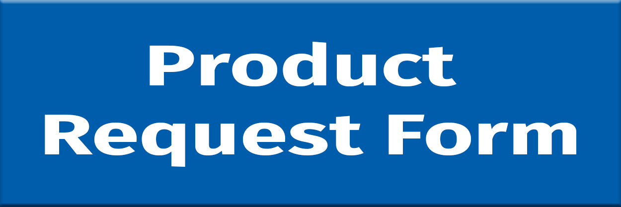 Product Request Form