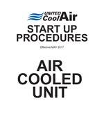 Air Cooled Unit