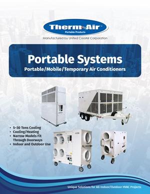 Portable Full-Line Brochure