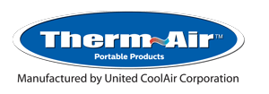 ThermAir Logo