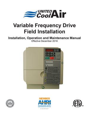 VFD Field Installation Manual