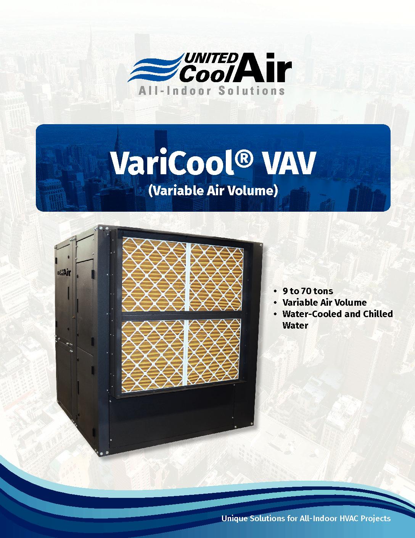 VariCool Brochure