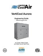 VertiCool Aurora Engineering Guide