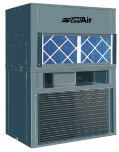 Commercial Air Conditioning & Heating unit