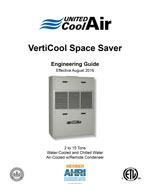 VertiCool Space Saver Engineering Guide
