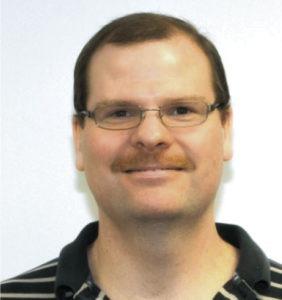Brett Entler Technical Services & Controls Manager