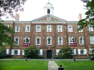 Picture of Rutgers University